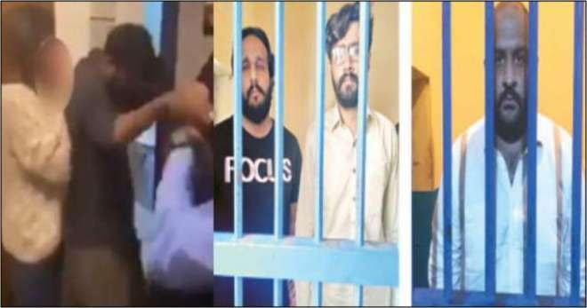 islamabad case usman mirza